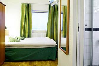 Connect Hotel Arlanda room