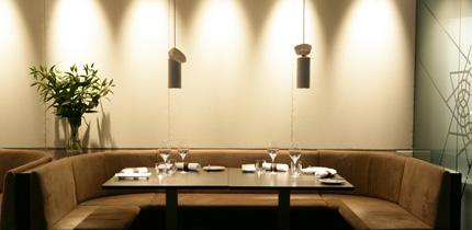 Elite Stockholm Plaza restaurant