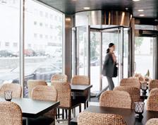 Maudes Hotel Solna Restaurant