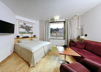 Hotel Oden superior