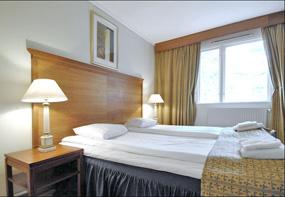 Solna Hotel och Vandrarhem room