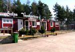Solna Hotel och Vandrarhem outside
