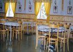 Solna Hotel och Vandrarhem restaurant